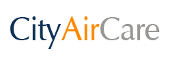 City Air Care Logo